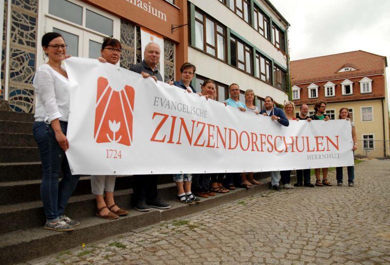 Evangelische Zinzendorf Schulen Herrnhut