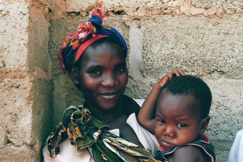 Losungen für Sambia