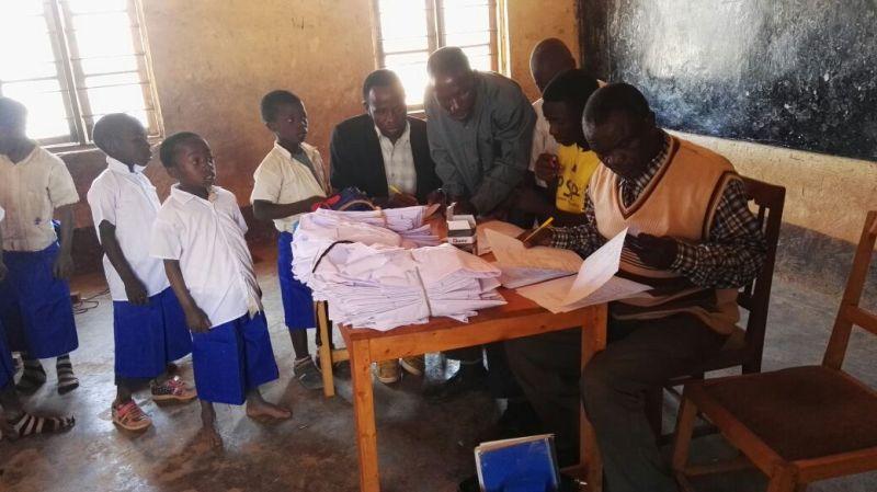 Waisenprojekte Tansania