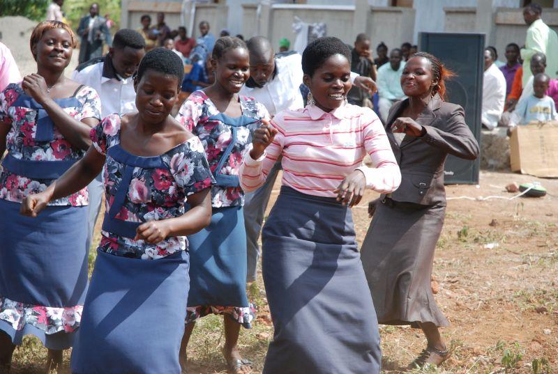 Losungen für Tansania - Swahili