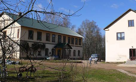 Christian-David-Schule Lettland